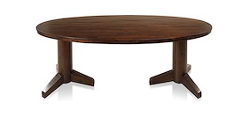 Cape Cod, Dining Table Ovale 190 X 100 Cm