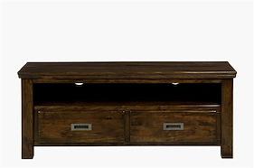 Cape Cod, Tv-sideboard 2-drawers + 1-niche - 130 Cm