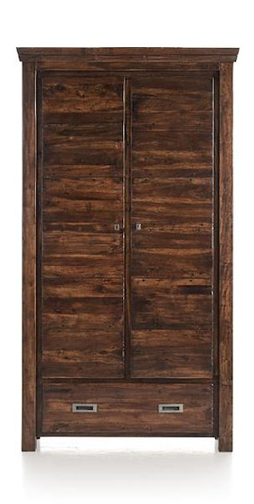 Cape Cod, Cabinet 2-doors + 1-drawer