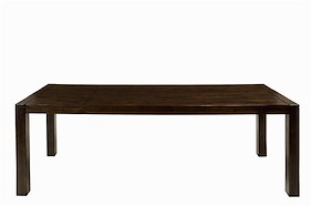 Cape Cod, Table A Rallonge 190 (+ 50) X 90 Cm