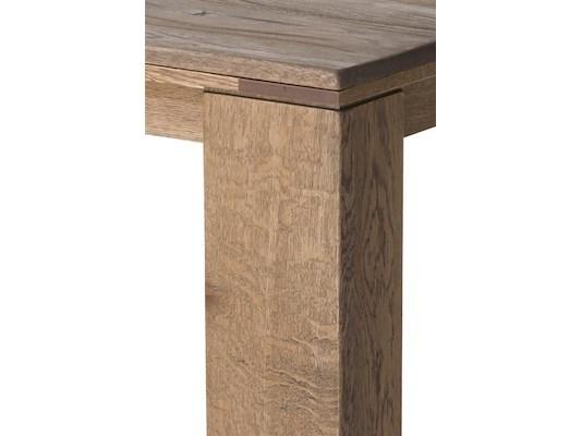 Table haute 140 x 90 cm hauteur 92 cm ermondo heth for Ausziehtisch vintage