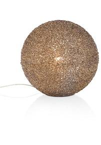 Espoo, Lampe De Table - 1-ampoule