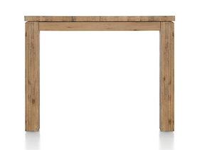 A La Carte, Table A Rallonge 140 (+ 60) X 90 Cm - Ben