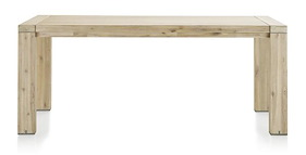 Buckley, Extendible Table 190 (+ 50 Cm) X 100 Cm