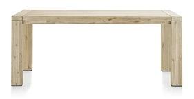 Buckley, Table A Rallonge 190 (+ 50 Cm) X 100 Cm