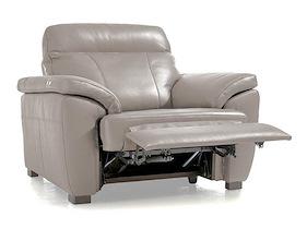 Veneto, Easy Chair - Electric