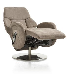 Royal, Easy Chair Manually