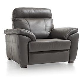 Veneto, Easy Chair Fix + Head Rest Function
