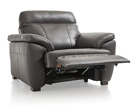 Veneto, Easy Chair Electric + Head Rest Function