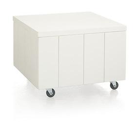 Istonia, Bout De Canape Box 55 X 55 Cm
