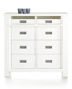 Istonia, Cabinet Large 8-drawers