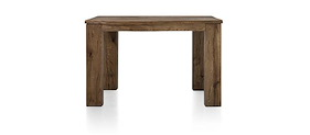Masters, Table 120 X 70 Cm - Bois 12x12/10x14