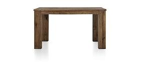 Masters, Table 140 X 70 Cm - Bois 12x12/10x14