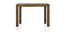 Masters, Table De Bar 140 X 70 Cm - Bois 9x9