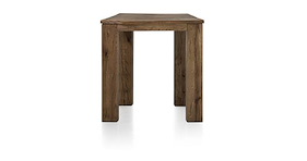 Masters, Table De Bar 90 X 90 Cm -bois 12x12/10x14