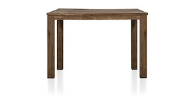 Masters, Table De Bar 140 X 90 Cm - Bois 9x9