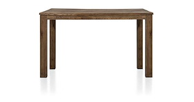 Masters, Table De Bar 160 X 90 Cm - Bois 9x9