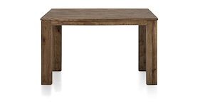 Masters, Table De Bar 160 X 140 - Bois 12x12/10x14