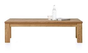 Masters, Table Basse 140 X 70 Cm - Bois 9x9