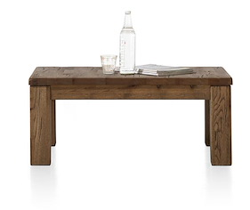 Masters, Table Basse 90 X 90 Cm - Bois 9x9