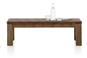 Masters, Table Basse 120 X 90 Cm - Bois 9x9