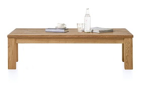 Masters, Table Basse 140 X 90 Cm - Bois 9x9
