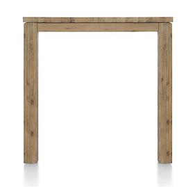 A La Carte, Table De Bar 90 X 90 Cm - Ben