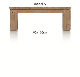 A La Carte, Coffee Table 120 X 90 Cm - Aad