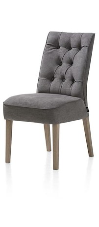 Jenna, Dining Chair Oak