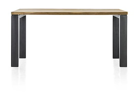 Malay, Table 160 X 90 Cm
