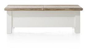 Tibro, Coffee Table Trunk 120 X 60 Cm