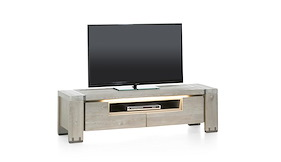 meubles tv meubles t l tiroirs ou tag res. Black Bedroom Furniture Sets. Home Design Ideas