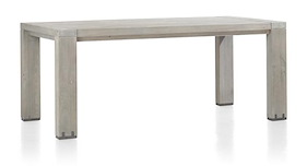 Avola, Dining Table 190 X 90 Cm