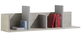 Avola, Etagere 4-niches - 120 Cm