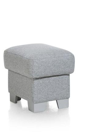 Sit-on, Pouffe 50 X 40 Cm