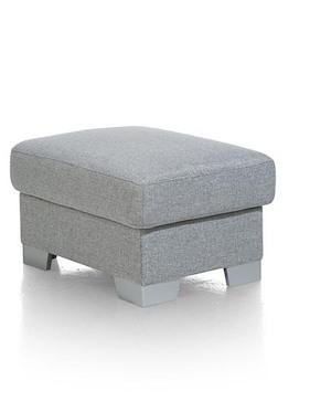 Sit-on, Pouffe 80 X 60 Cm