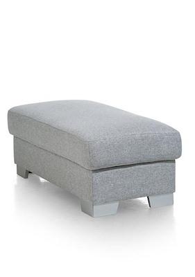 Sit-on, Pouffe 120 X 60 Cm