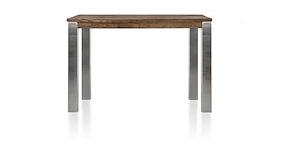 Ermondo, Table Haute 140 X 70 Cm (hauteur: 92 Cm)