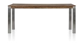 Ermondo, Table Haute 220 X 100 Cm (hauteur: 92 Cm)