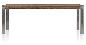 Ermondo, Table Haute 260 X 100 Cm (hauteur: 92 Cm)