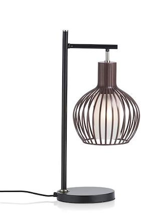 Robby, Lampe De Table - Diametre 30 Cm