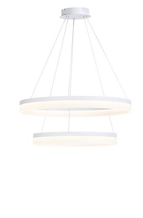 Stan, Hanging Lamp - Diameter 60/80 Cm - Compatible With A Dimmer