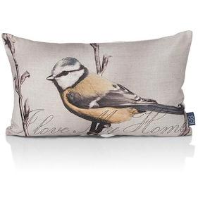 Cushion Birdy - 30 X 50 Cm