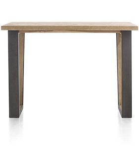 Metalox, Table De Bar 160 X 90 Cm (hauteur 92 Cm)