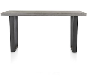 Farmero, Table De Bar 140 X 100 Cm (hauteur: 92 Cm)