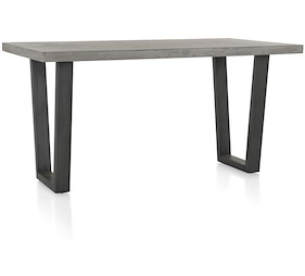 Farmero, Table De Bar 180 X 100 Cm (hauteur: 92 Cm)