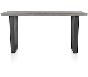 Farmero, Table De Bar 240 X 100 Cm (hauteur: 92 Cm)