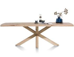Maestro, Dining Table 180 X 105 Cm