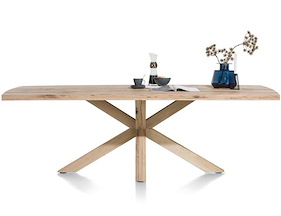 Maestro, Dining Table 210 X 105 Cm