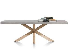 Maestro, Table 240 X 103 Cm - Plateau Beton
